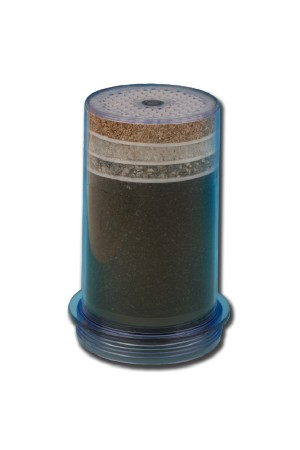 Auro 4-Layer Earth Filter